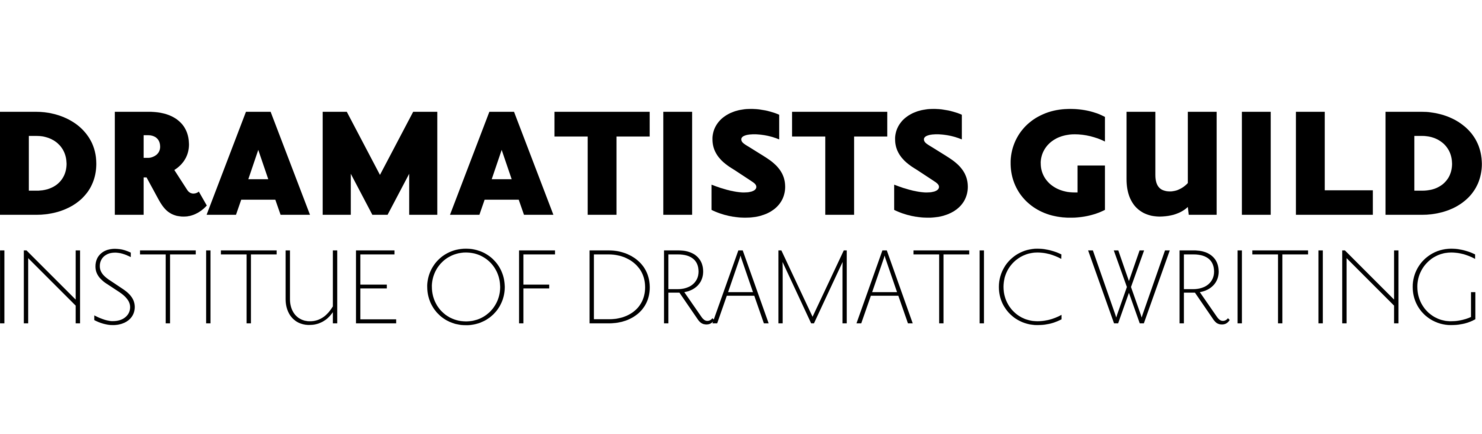 Dramatists Guild Institute