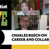 "Title image for ""Charles Busch on Career and Collaboration"""