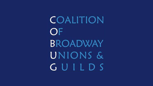 COBUG (Coalition of Broadway Unions and Guilds)