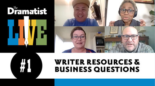Writer Resources & Business Questions