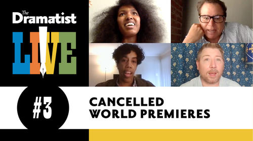 Cancelled World Premieres