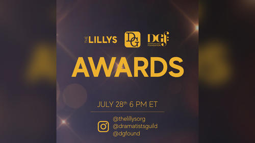 Awards July 28 at 6pm ET