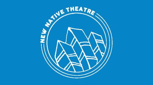 New Native Theatre logo
