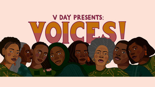 Graphic for Voices