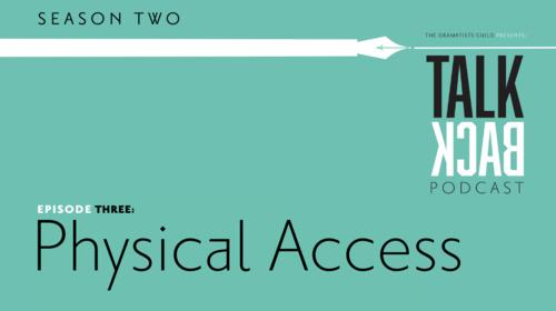 Physical Access