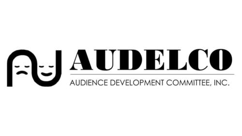Logo for AUDELCO, Audience Development Committee, Inc.