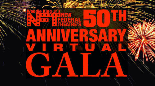 New Federal Theatre Gala