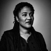 Lynn Nottage Headshot