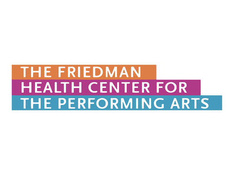 The Friedman Health Center for the Performing Arts