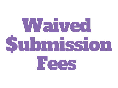 Waived Submission Fees